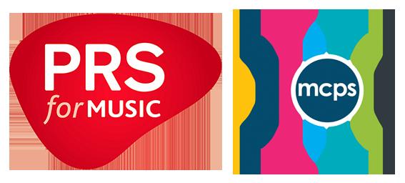 MCPS-PRS logo